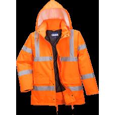 Hi-Vis Breathable Jacket RIS