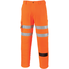 Hi-Vis Combat Trousers RIS