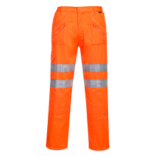 Hi-Vis Action Trousers RIS