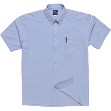 Oxford Shirt Short Sleeve