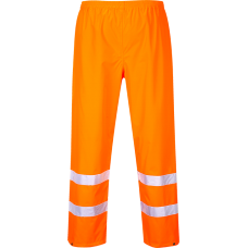 Hi-Vis Traffic Trouser