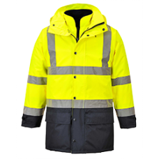 5in1 HiVis Executive Jacket