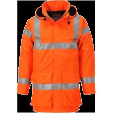 Bizflame FR Rain Jacket