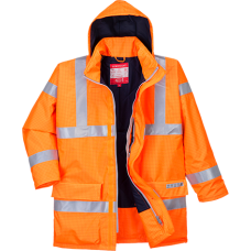 Antistatic FR Jacket