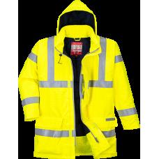 Antistatic FR Jacket