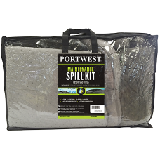 Spill Maintenance Kit 50L  Pk3