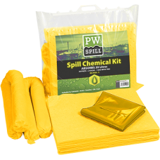 Spill Chemical Kit 20L  (Pk6)